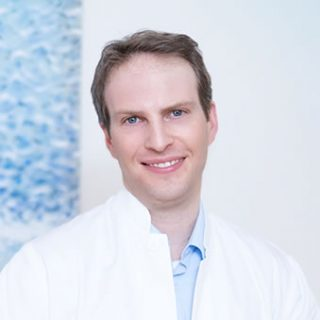 Dr. med. Christoph Joerges