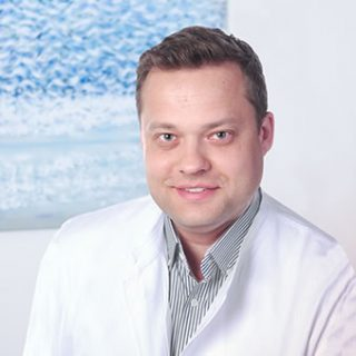 Dr. med. Alexander Segeth