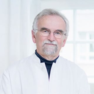 Dr. med. Hubert Stiegler