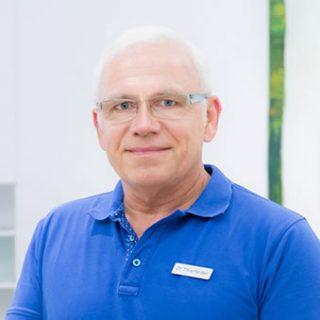 Dr. med. Caspar Thierfelder